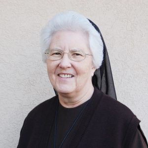 Sister Mary Richards, FSE, MBA
