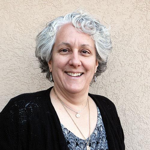 Laura Borrelli, R.N., B.S.N.
