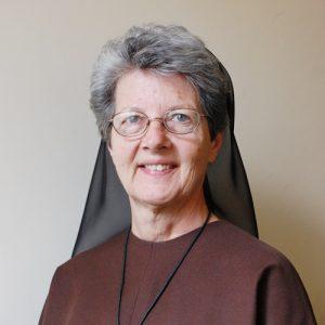 Sister Jilda Marie Chabot, F.S.E., B.S.N.